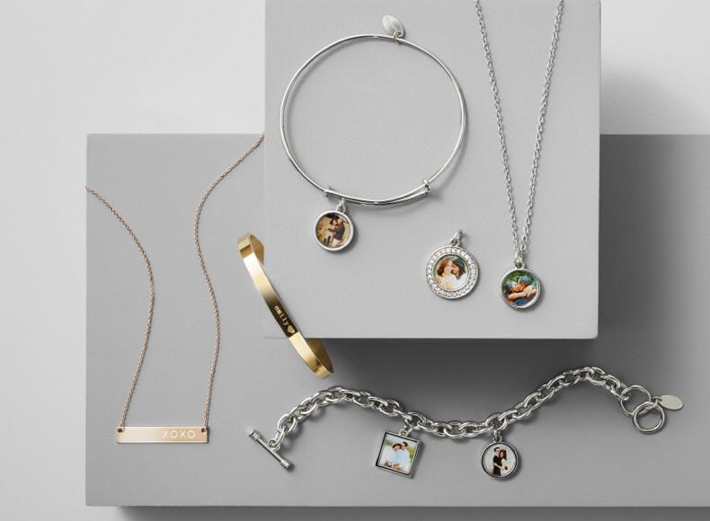 Custom Memorial Jewelry