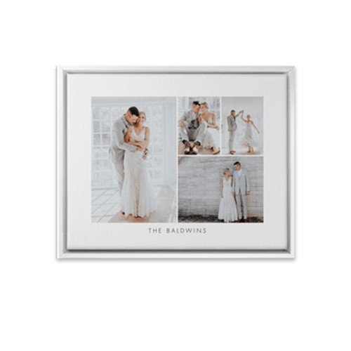 personalized wedding gifts and keepsakes to use as wedding home decor