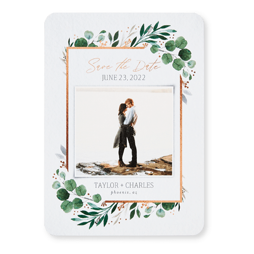 Custom cards with photos are perfect gifts for any occasion.