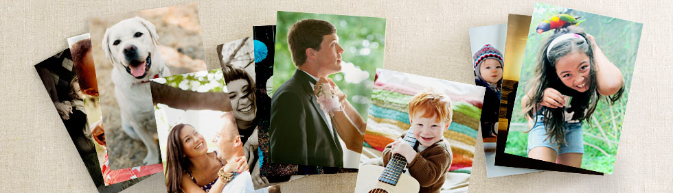 shutterfly online digital photo printing