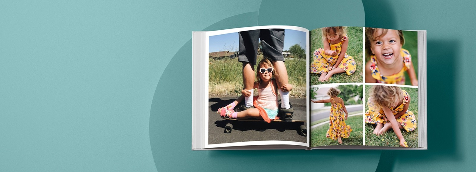 make custom photo books