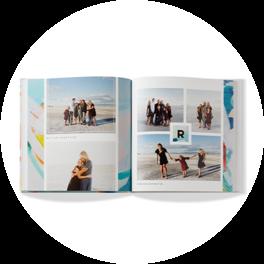 familygram photo book