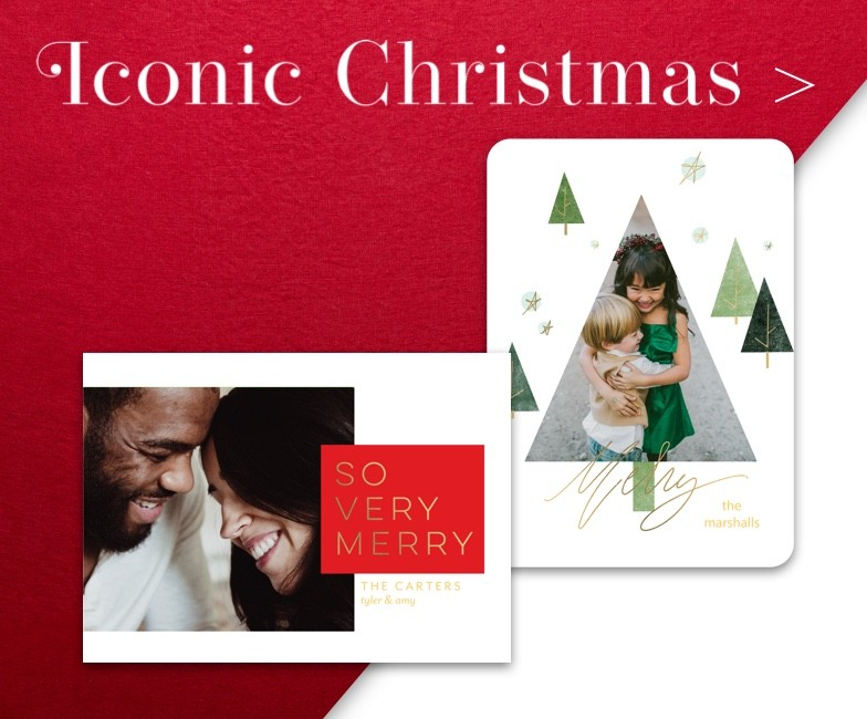 Iconic Christmas