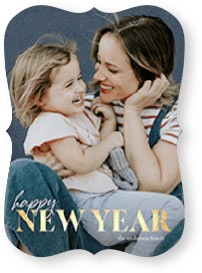 SHOP NEW YEAR'S CARDS