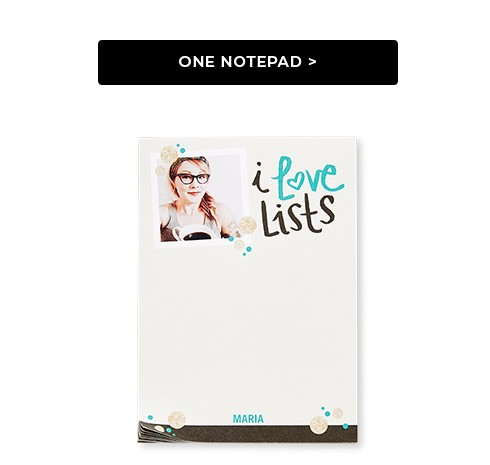 One Notepad