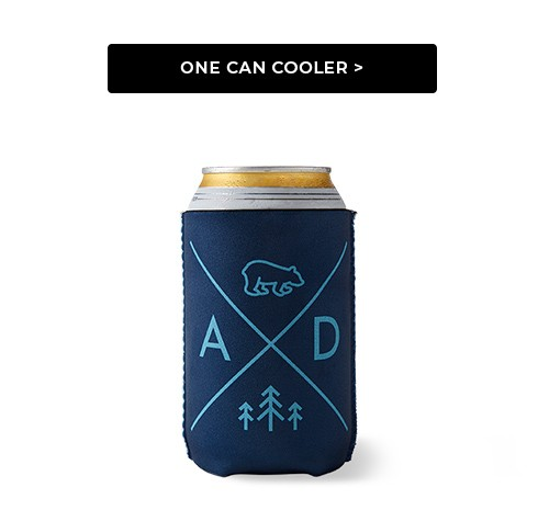 One Can Cooler