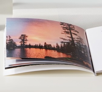 softcover travel  photo books