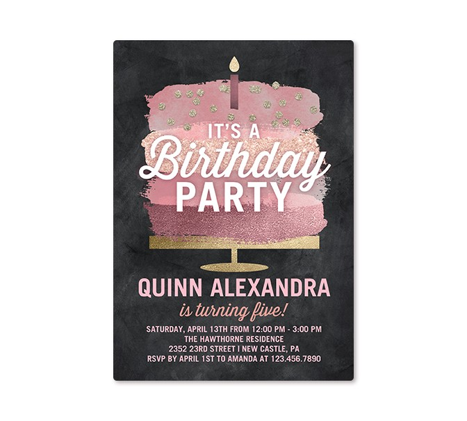 BIRTHDAY >