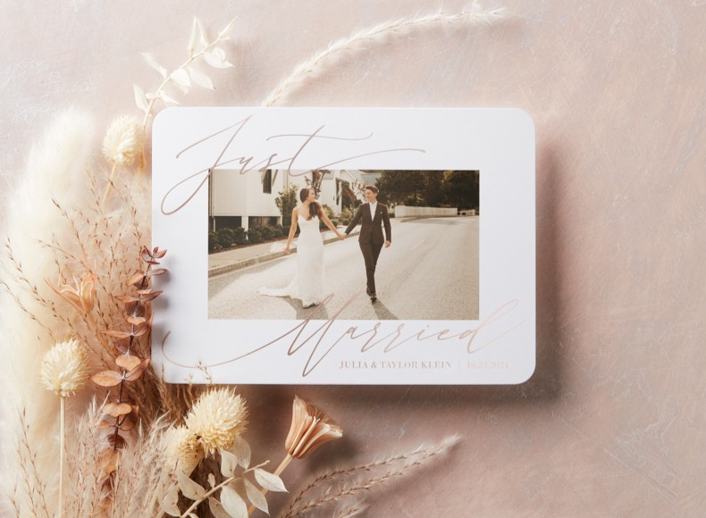 create your own personalized wedding cards and stationery