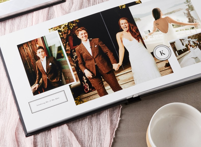 custom wedding keepsakes and personalized photo gifts for your wedding