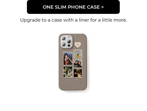 One Slim Phone Case