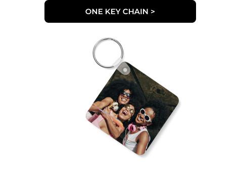 One Key Chain
