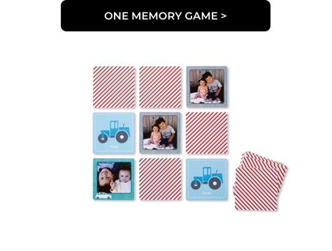 One Memory Game