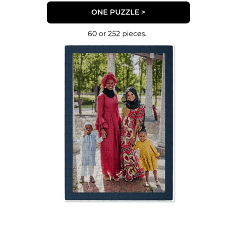 One Puzzle