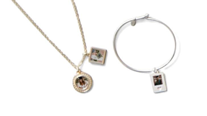 Personalized Photo Jewelry