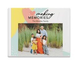 Make beautiful and custom Valentine's Day photo books for the special people in your life.
