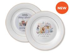 Keepsake Plates