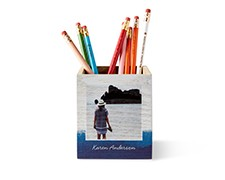 Pen and Pencil Holders