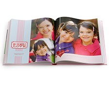 Valentine's Day Photo Book