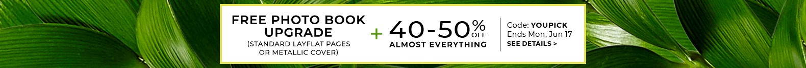 save 40%