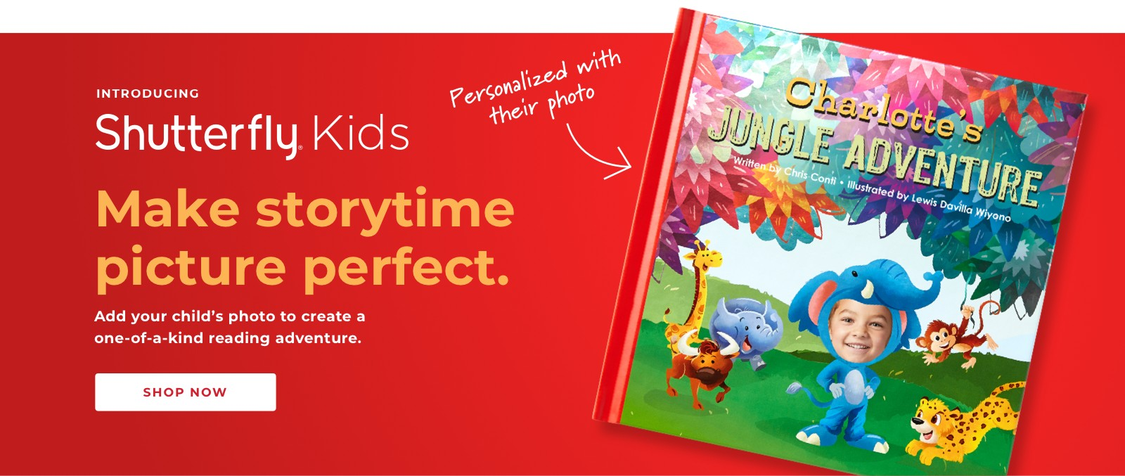 new personalized story books for children