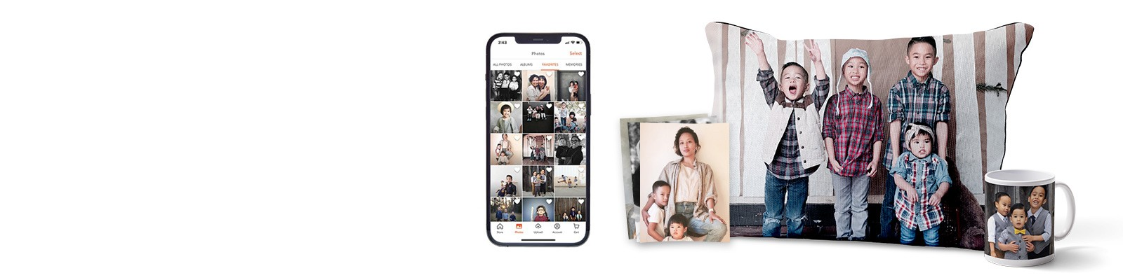 Free Unlimited Photo Storage From Shutterfly