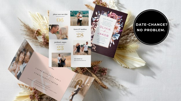 SHOP WEDDING STATIONERY