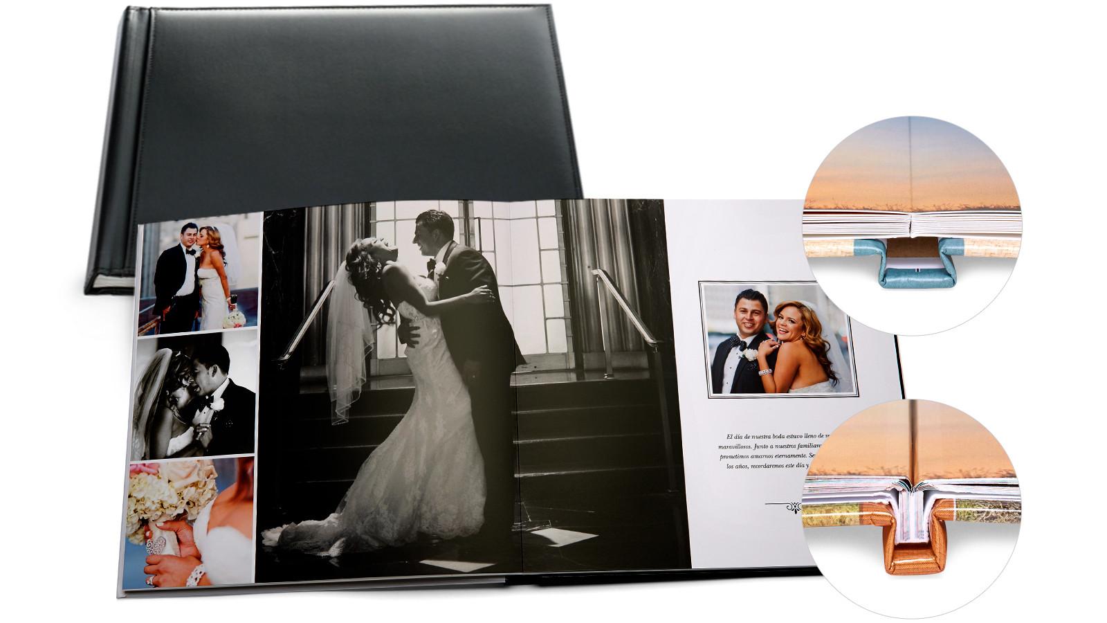 Wedding photo album online shopping