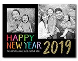 shop new years cards