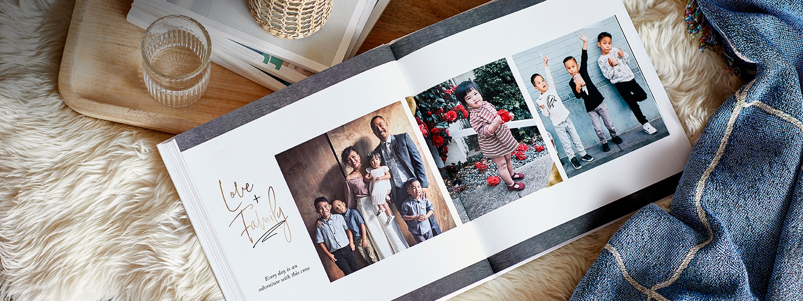Photo Books Photo Albums Make A Photo Book Online Shutterfly
