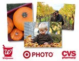 pick up your prints - Shutterfly Xmas Cards