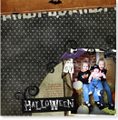 Heather Ann Melzer Scrapbook