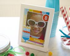 5x7 Birthday